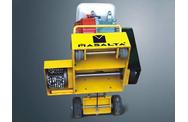 Masalta МС8-4 машина фрезеровальная Masalta Обработка полов Обработка поверхности